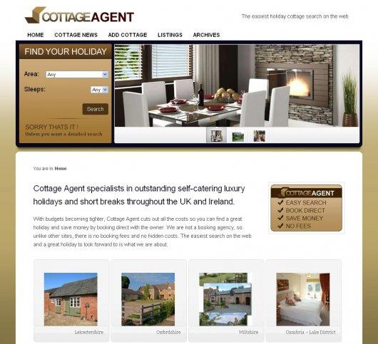 Cottage Agent