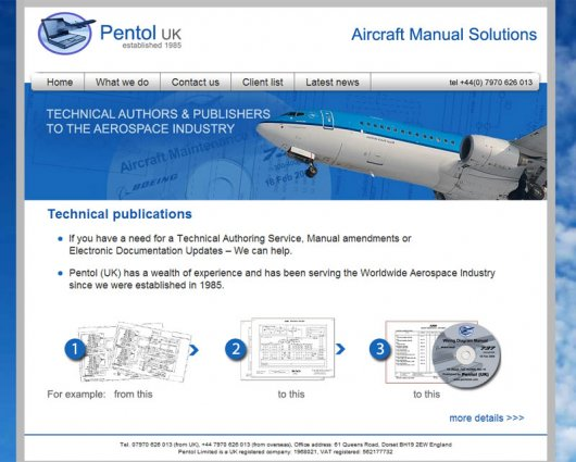 Pentol UK