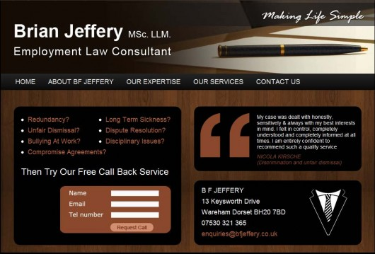 Dorset Law Specialists