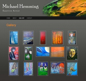 Michael Hemming